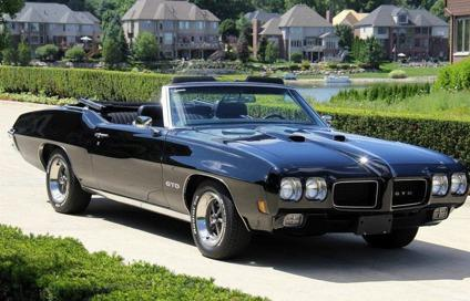 1970 pontiac gto convertible for sale in anchorage alaska classified. Black Bedroom Furniture Sets. Home Design Ideas