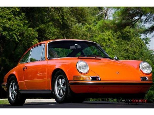 1970 porsche 911 for sale in houston texas classified. Black Bedroom Furniture Sets. Home Design Ideas