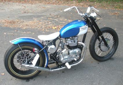 Bsa Bobber For Sale In Florida Classifieds Buy And Sell