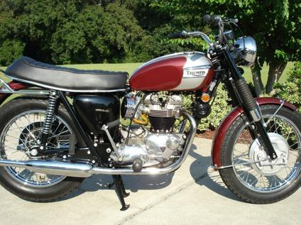 1970 triumph bonneville delivery worldwide for sale in longview texas classified. Black Bedroom Furniture Sets. Home Design Ideas