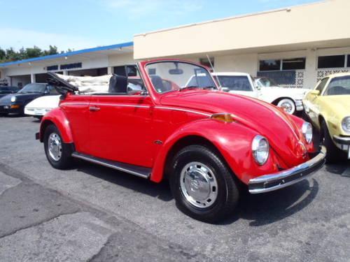 volkswagen beetle  sale  thousand oaks california classified americanlistedcom