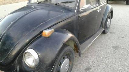 Vw Van Nuys >> 1970 VW beetle (bug) for Sale in Chatsworth, California ...