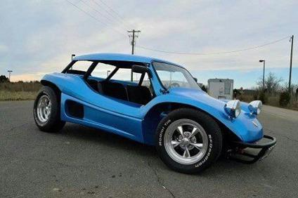 1970 VW Dune Buggy MM