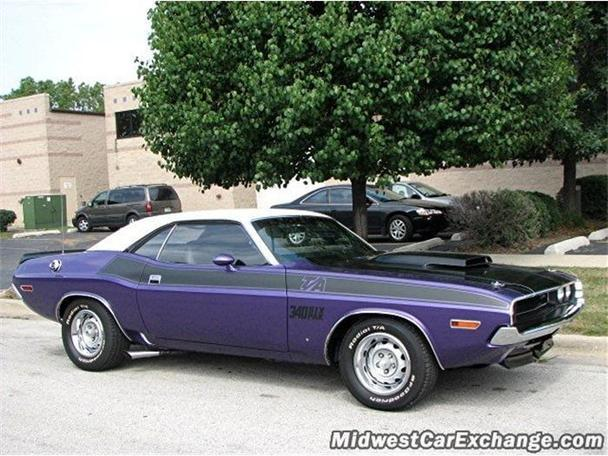 1970 dodge challenger for sale in alsip illinois classified. Cars Review. Best American Auto & Cars Review