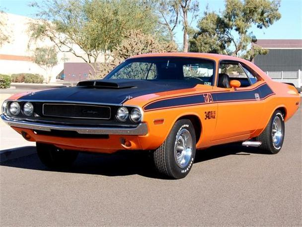 1970 dodge challenger t a for sale in scottsdale arizona classified. Cars Review. Best American Auto & Cars Review