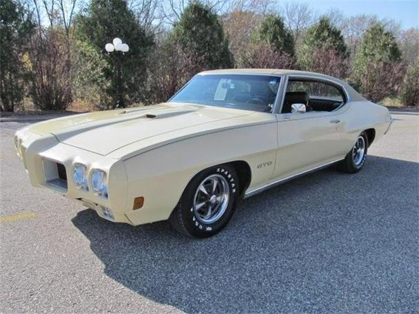 74 Pontiac Gto For Sale On Craigslist Autos Post