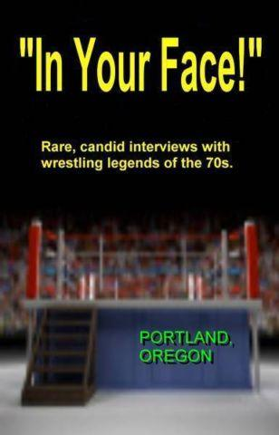 1970s Wrestling, Portland, Seattle, Pacific Northwest