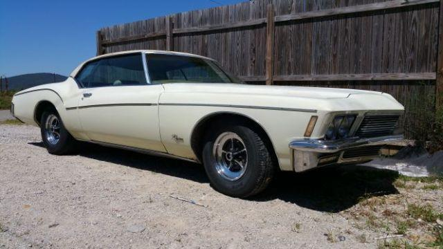 1971 buick riviera for sale in mcminnville tennessee classified. Black Bedroom Furniture Sets. Home Design Ideas