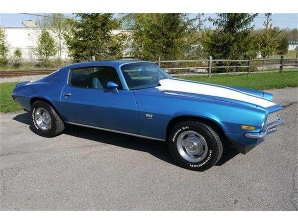 1971 chevrolet camaro for sale in lansing michigan. Black Bedroom Furniture Sets. Home Design Ideas