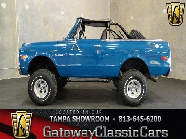 Chevy K5 Blazer For In Florida Clifieds And Americanlisted