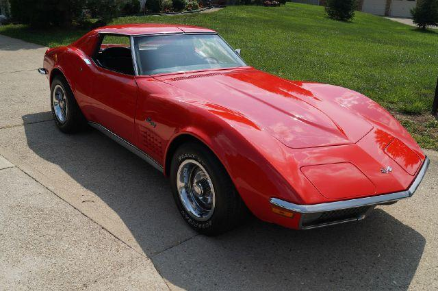 1971 corvette for sale 1971 chevrolet corvette classic car in dayton oh 4323187330 used. Black Bedroom Furniture Sets. Home Design Ideas