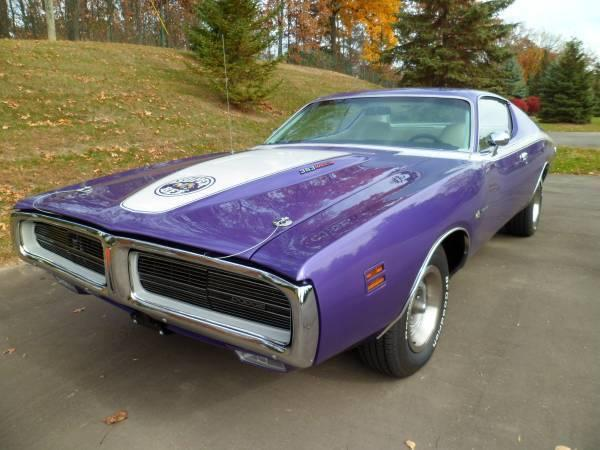 1971 dodge charger super bee for sale in howell michigan classified. Black Bedroom Furniture Sets. Home Design Ideas