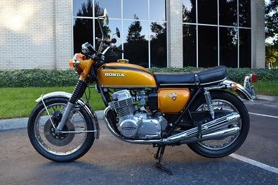 1971 honda cb750k1 for sale in midland texas classified. Black Bedroom Furniture Sets. Home Design Ideas