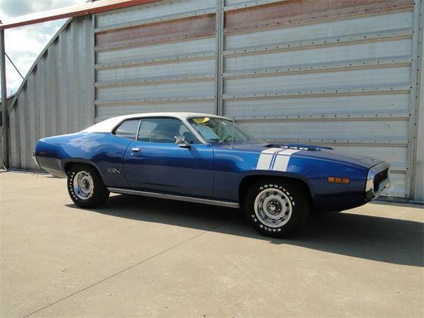 Plymouth Satellite Americanlisted
