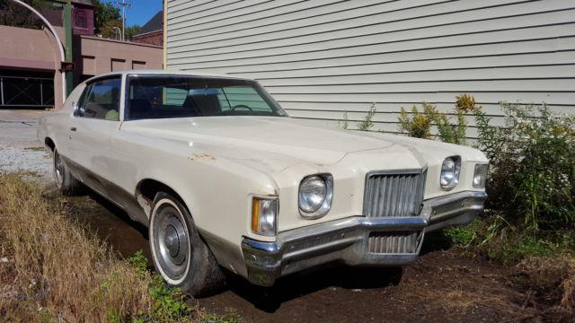 1971 pontiac grand prix model j for sale in pittsburgh pennsylvania classified. Black Bedroom Furniture Sets. Home Design Ideas