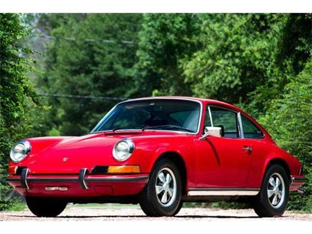 1971 porsche 911 for sale in houston texas classified. Black Bedroom Furniture Sets. Home Design Ideas