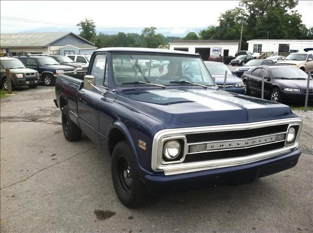 Related Pictures 1971 Chevy K10 31x10 50 1965 Chevy Trucks 4x4 ...