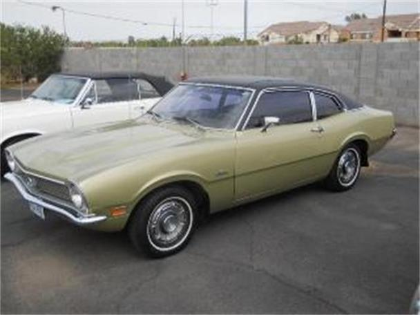 1971 ford maverick for sale in gilbert arizona classified. Cars Review. Best American Auto & Cars Review