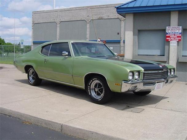 1972 buick skylark for sale in davenport iowa classified. Black Bedroom Furniture Sets. Home Design Ideas