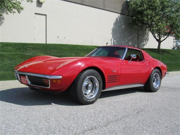 1972 chevrolet corvette stingray for sale in omaha nebraska. Cars Review. Best American Auto & Cars Review