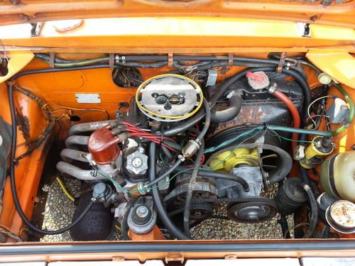 1972 Fiat 850 Engine And Trans For Sale In Gloucester