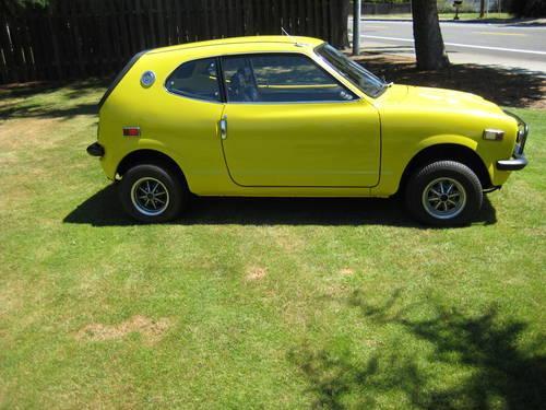 honda  cpvery rarest honda car sold   exlt cond  sale  hillsboro