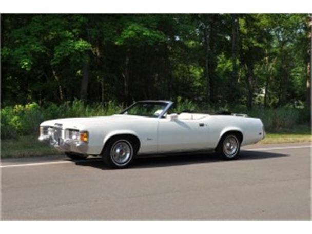 1972 Mercury Cougar Xr7 For Sale In Livonia Michigan