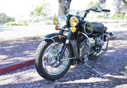 Buy Here Pay Here York Pa >> 1972 Moto Guzzi (Eldorado) for Sale in Allentown ...