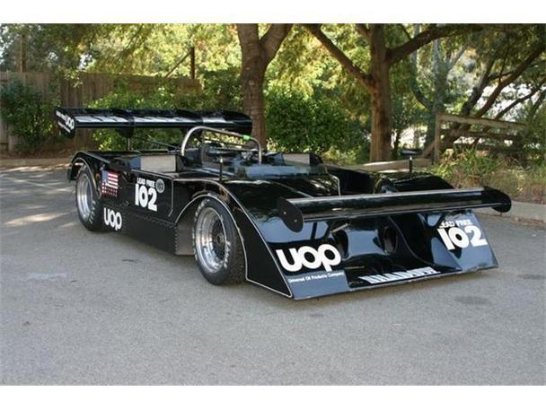 1972 Shadow Mk iii