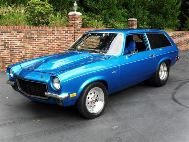 Craigslist Chevy Vega Autos Post