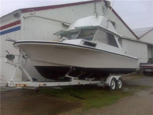 1973 28 39 omega fishing boat for sale in hampton
