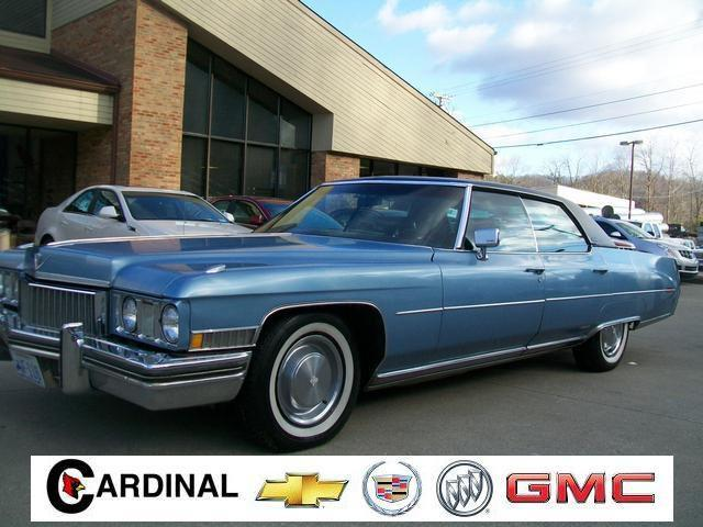deville for sale in hazard kentucky classified. Cars Review. Best American Auto & Cars Review