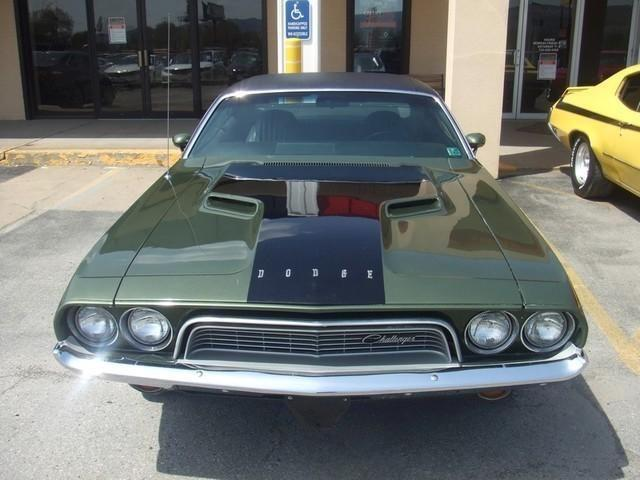 1973 Dodge Challenger for sale (PA) - for Sale in ...