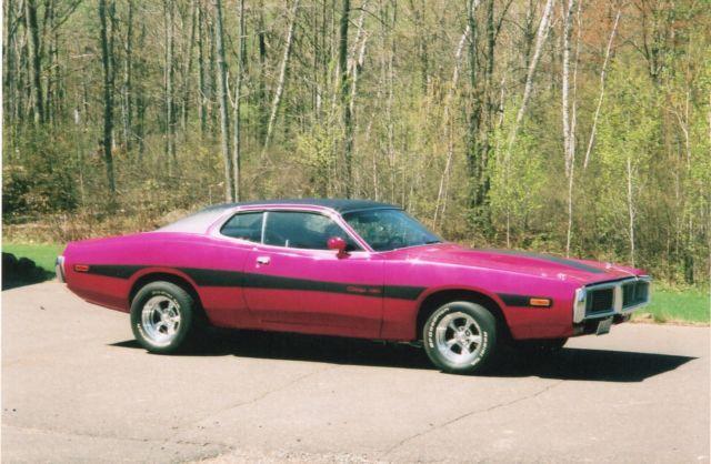 1973 dodge charger ralleye hemi for sale in hayward wisconsin. Cars Review. Best American Auto & Cars Review