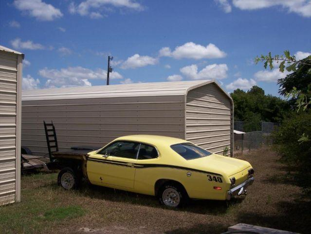 1973 Dodge Dart Sport 340 Real LM29H Car! For Sale In