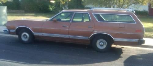 Air For Tires Near Me >> 1973 Ford Gran Torino Station Wagon for Sale in Mesa, Arizona Classified | AmericanListed.com
