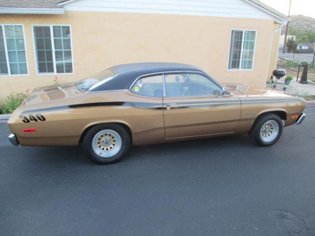 plymouth duster cars for sale. Black Bedroom Furniture Sets. Home Design Ideas