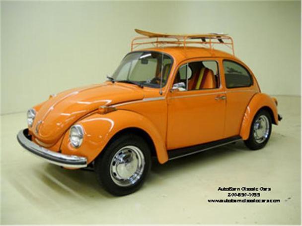 1973 volkswagen super beetle for sale in concord north carolina classified. Black Bedroom Furniture Sets. Home Design Ideas