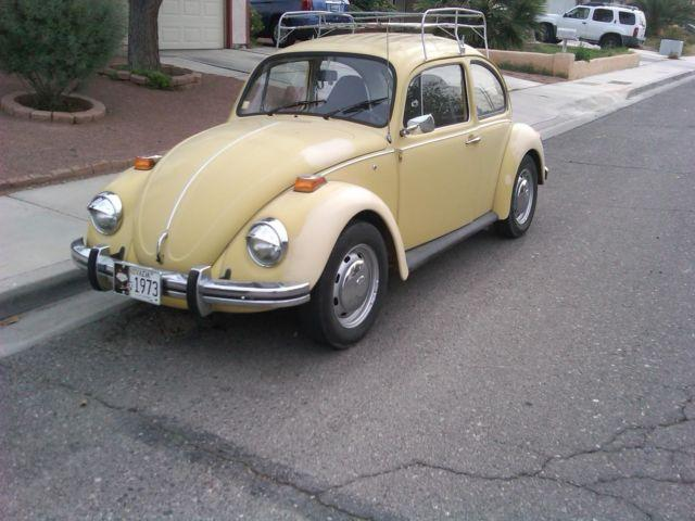 1973 vw beetle for sale in las vegas nevada classified. Black Bedroom Furniture Sets. Home Design Ideas