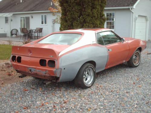 1969 amc amx project car for sale autos post. Black Bedroom Furniture Sets. Home Design Ideas