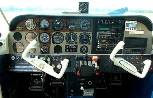 American Tire Center >> 1974 Beechcraft B19 sport 150 airplane for Sale in Holdenville, Oklahoma Classified ...