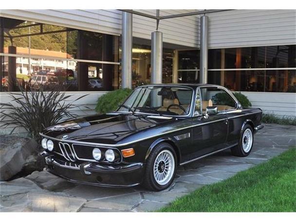 1974 BMW 3 Series