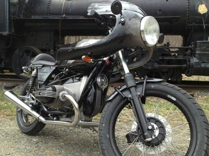 1974 Bmw R90 6 Cafe Racer For Sale In Tampa Florida Classified