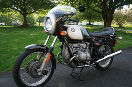 1974 BMW R90S Excellent Running Condition