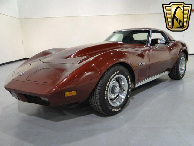 1974 chevrolet corvette 272ndy for sale in indianapolis indiana classified. Black Bedroom Furniture Sets. Home Design Ideas