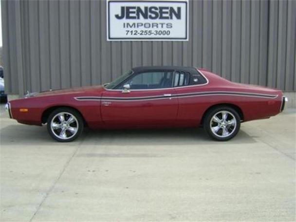 1974 dodge charger for sale in sioux city iowa classified. Black Bedroom Furniture Sets. Home Design Ideas