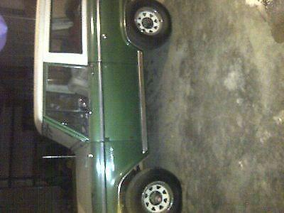 1974 Ford Bronco For Sale In Bowman Mississippi