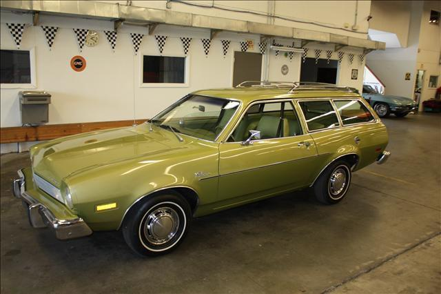 1974 Ford Pinto for Sale in Sarasota, Florida Classified ...