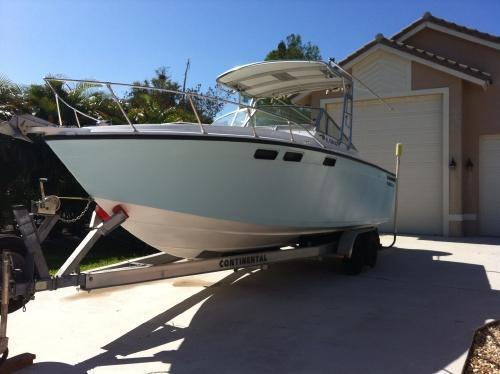 Boat Trailer Rentals West Palm Beach