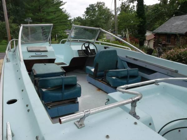 1974 Glasspar 170 Cutlas For Sale In Avenue Maryland